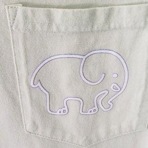 Ivory Ella Long sleeved shirt Large